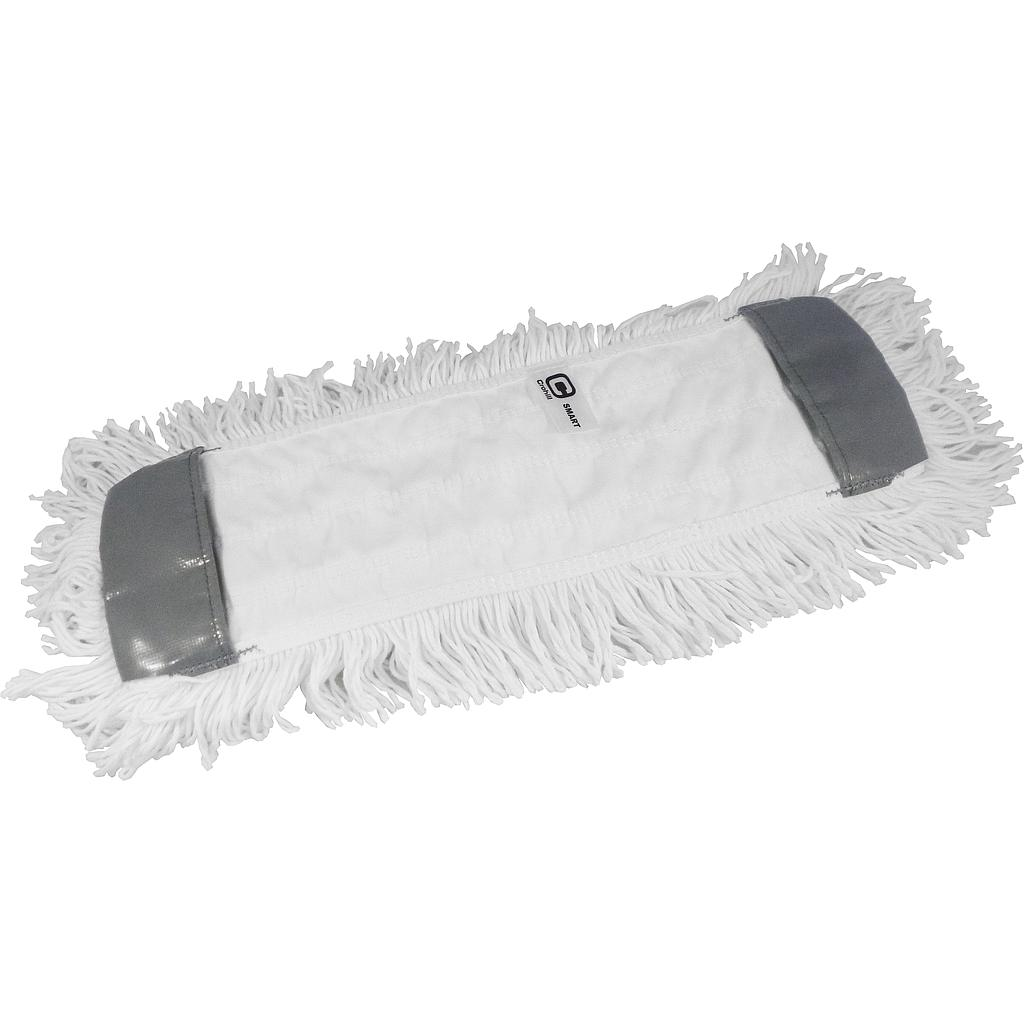 MOP A POCHE SMART 2 EN 1 40CM - 5 PIECES/PAQUET